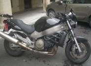 Honda CBF Honda cbf 1100 X11