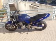 Honda CBF Hornet
