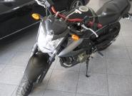 Yamaha XJ  XJ6 600 N
