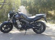 Honda CBF 2010