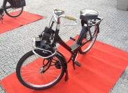 Outra não listada Solex Bicicleta com motor